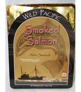 Alder Smoked Pink Salmon Cello Wrap 113g