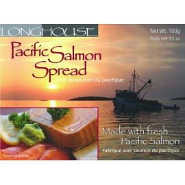 Salmon 100g