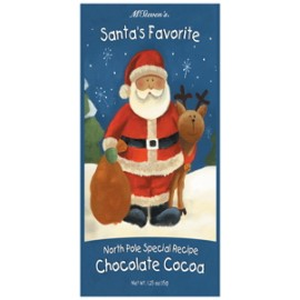 Santa's Favorite - North Pole 35g