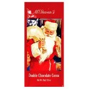 Santa - Double Chocolate 35g