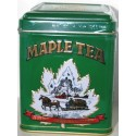 Maple with Real Syrup - Green Square Tin