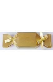 Classique Truffles - Bow Box - Gold/Gold 17g