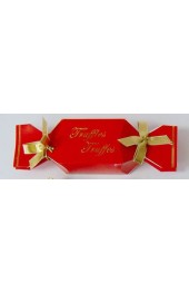 Classique Truffles -  Bow Box - Red/Gold 17g