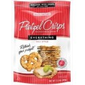 Pretzel Crisps - Everything  200g