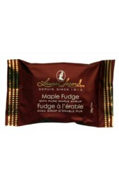 Laura Secord Pure Maple  Fudge Single Wrap 28g.