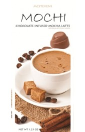 Mochi Mocha Latte Single Serve