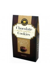 Chocolate Salted Caramel Cookie Gold Box 56g