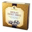 Double Chocolate Crackle Cookie   Gold Box   56g