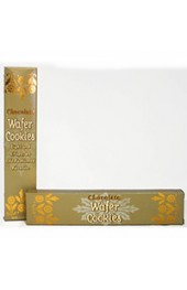 Classic Chocolate Wafer Cookies - Gold 58g