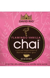 Decaf-Sugar Free Flamingo Vanilla 35g