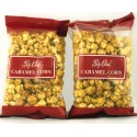 Caramel Corn  Burgundy Bag  113g