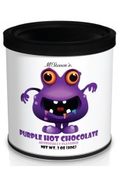 Colourful Creatures Purple Cocoa