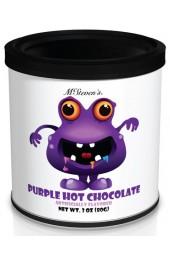 Colourful Creatures Purple Cocoa  85g Tin