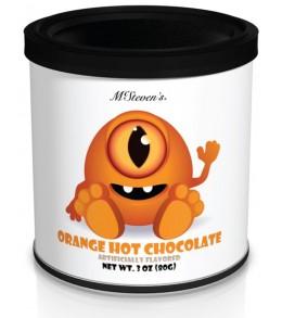 Colourful Creatures Orange Cocoa   85g  Tin