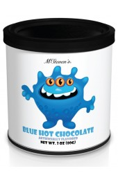 Colourful Creatures Blue Cocoa