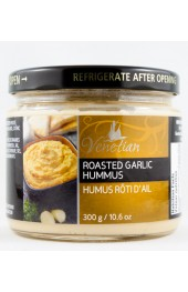 Venetian Humus - Roasted Garlic  215g