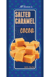 Naturally Flavored Salted Caramel Cocoa