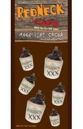 RedNeck Moonshine Cocoa