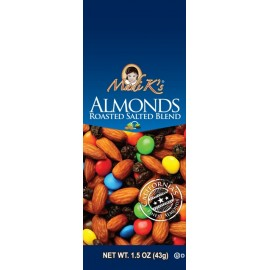 Roasted Salted Almond Blend