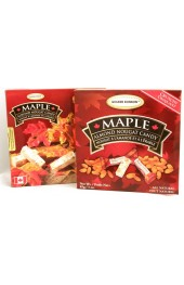 Maple Almond Nougat