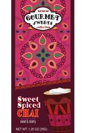 Sweet Spiced Chai