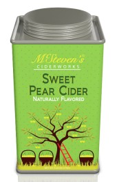 Sweet Pear Cider