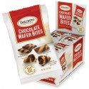 Dolcetto Chocolate Mini Wafer Bites 20g x 24bags per box