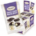 Dolcetto Cookies and Cream  Mini Wafer Bites 20g x 24bags per box
