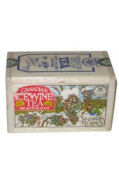 Icewine Tea Soft Wood Box 25tbg