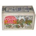Icewine Tea Soft Wood Box 25tbg