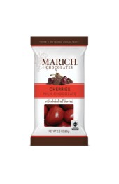 Chocolate Cherries 60g