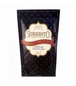 Dark Chocolate Mocha  35g