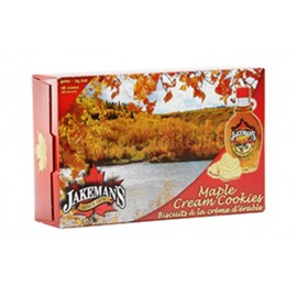 Jakeman's Maple Cream Cookies  400g
