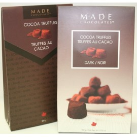 Original Dark Chocolate Truffles  100g