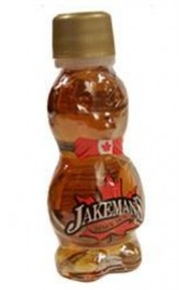 Canadian Maple Syrup 20ml. Bear Bottle