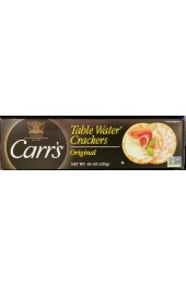 Carr's Original Table Water Crackers  125g