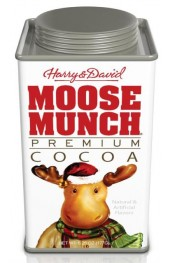 Caramel Mocha Cocoa  117g Tin