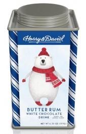 Butter Rum White Chocolate Desert Drink  117g Tin