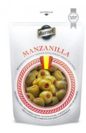 Manzanilla Green with Pimento 200g
