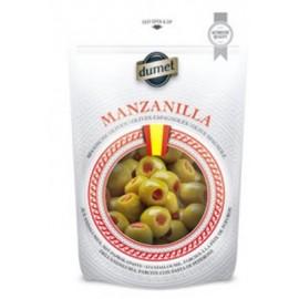 Manzanilla Green with Pimento 200g