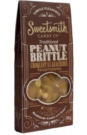 Traditional  Peanut Brittle  56G