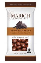 Chocolate Espresso Beans  60g