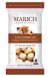 Gingerbread Chocolate  60g