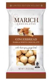 Gingerbread Chocolate  60g