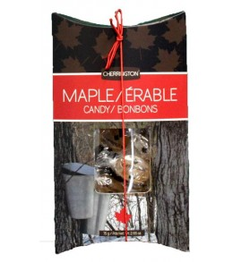Maple Candy  75g