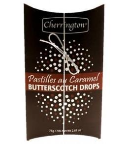 Butterscotch Drops  75g