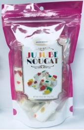 Jujube Nougat  150g Pouch