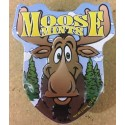Moose Shaped Mints