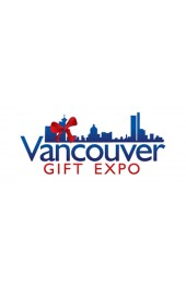 VANCOUVER GIFT EXPO - SEPTEMBER  16-17  2018