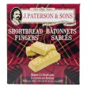 Luxury Box Shortbread Fingers  380g   SOLD OUT